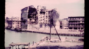 Destruction of Manila (1945)